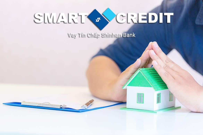 Định hướng SmartCreditVn