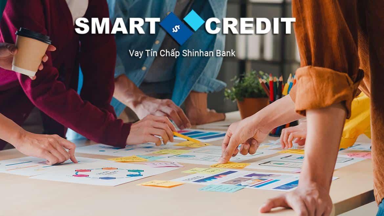 giới thiệu SmartCreditVn