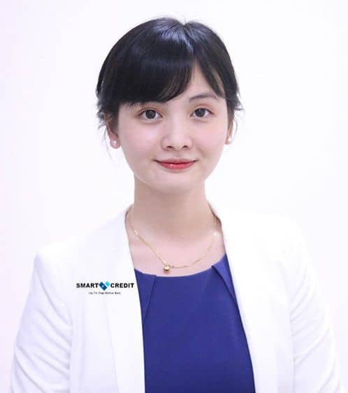 Nguyễn An Chi, Founder SmartCreditVN