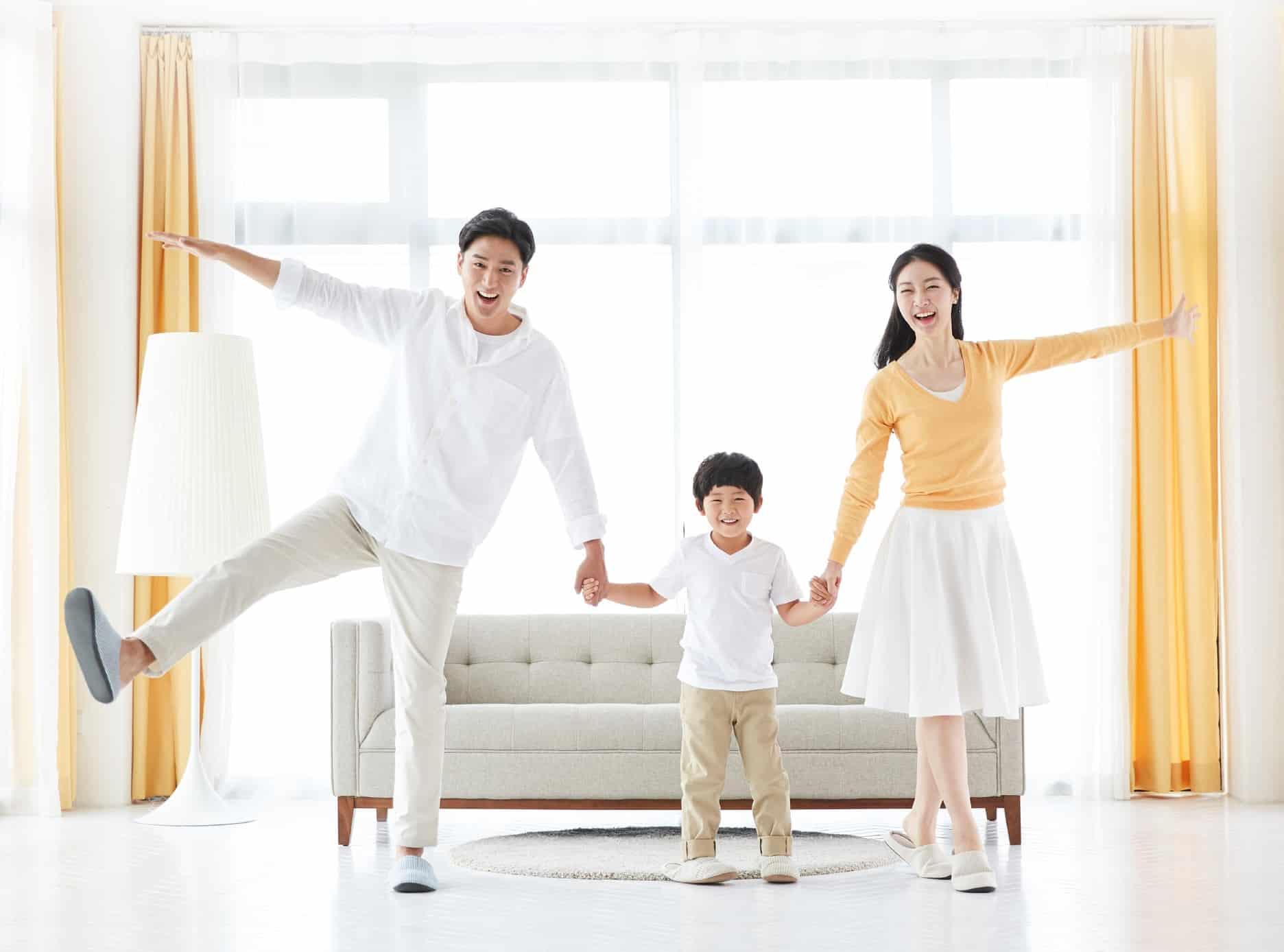 vay tín chấp tiêu dùng Shinhan Bank
