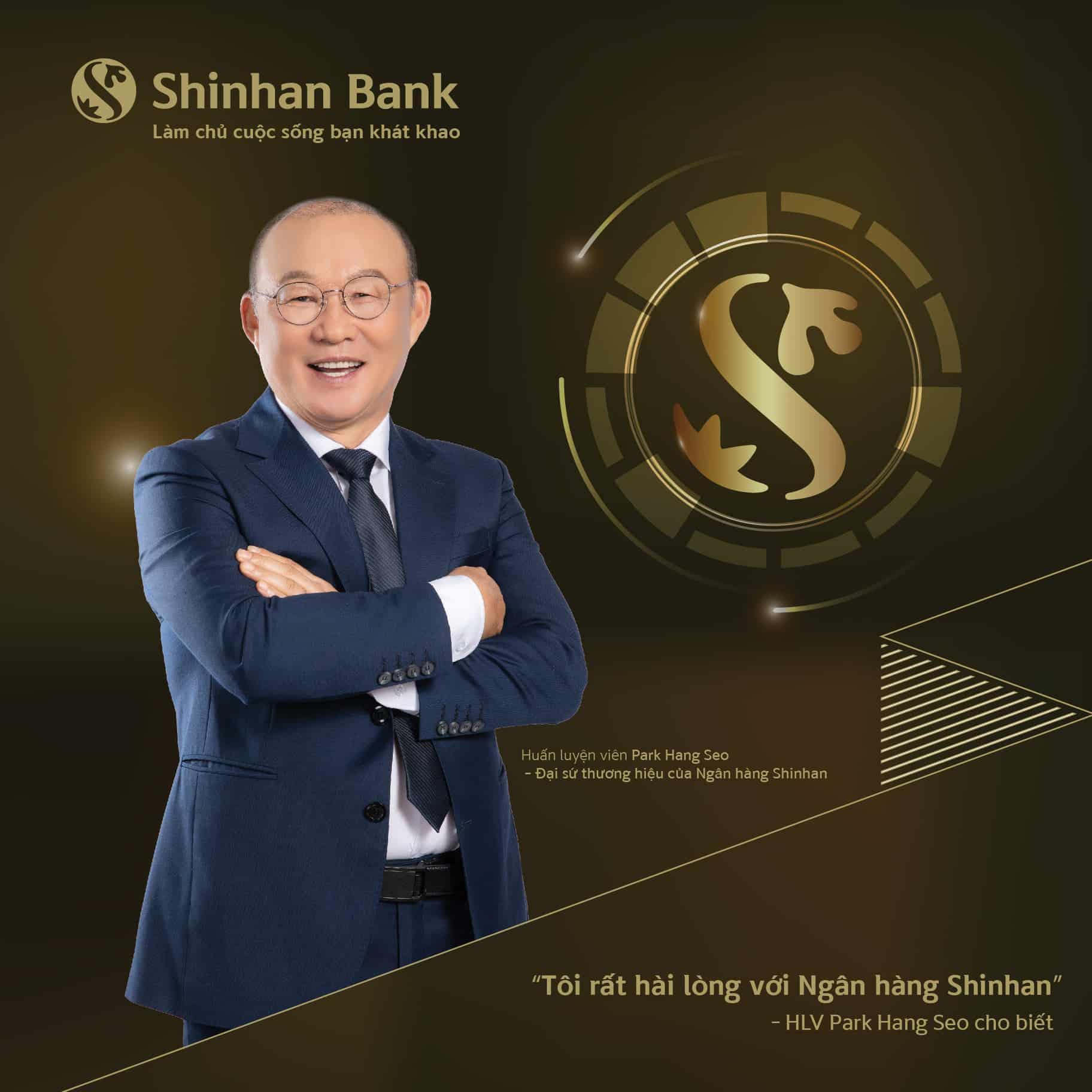 Shinhan bank là ngân hàng gì