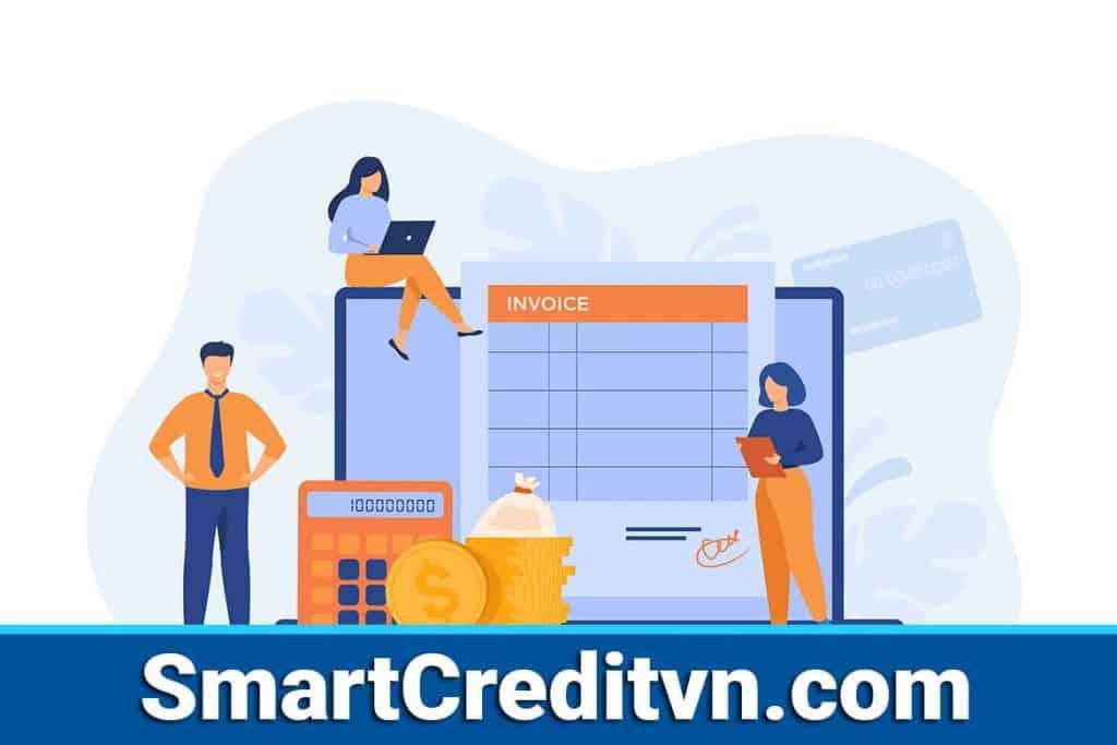 Đặc trưng dịch vụ vay tín chấp Smart Credit Shinhan.