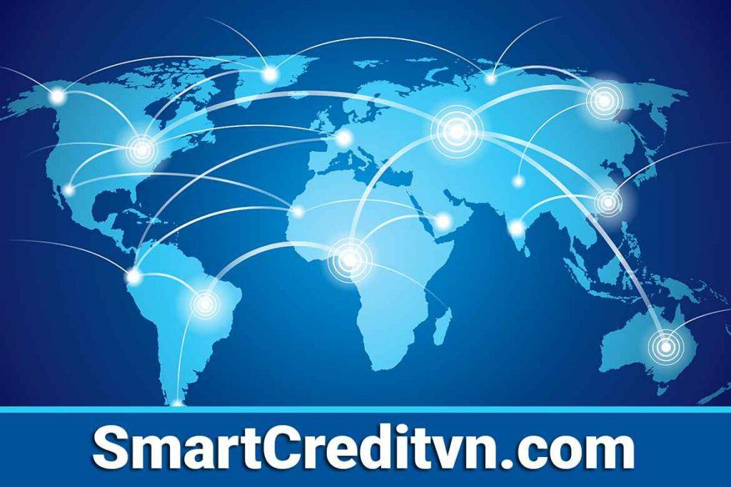Shinhan Bank đã có mặt trên 30 quốc gia trên toàn cầu.
