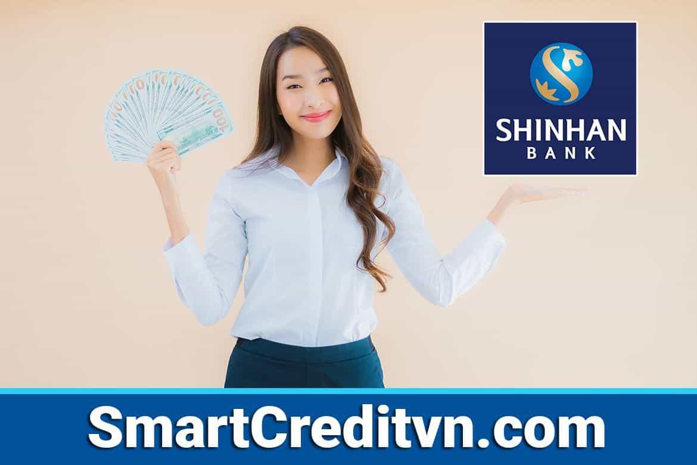 Smart Credit Shinhan là gì, ngân hàng hay công ty tài chính?