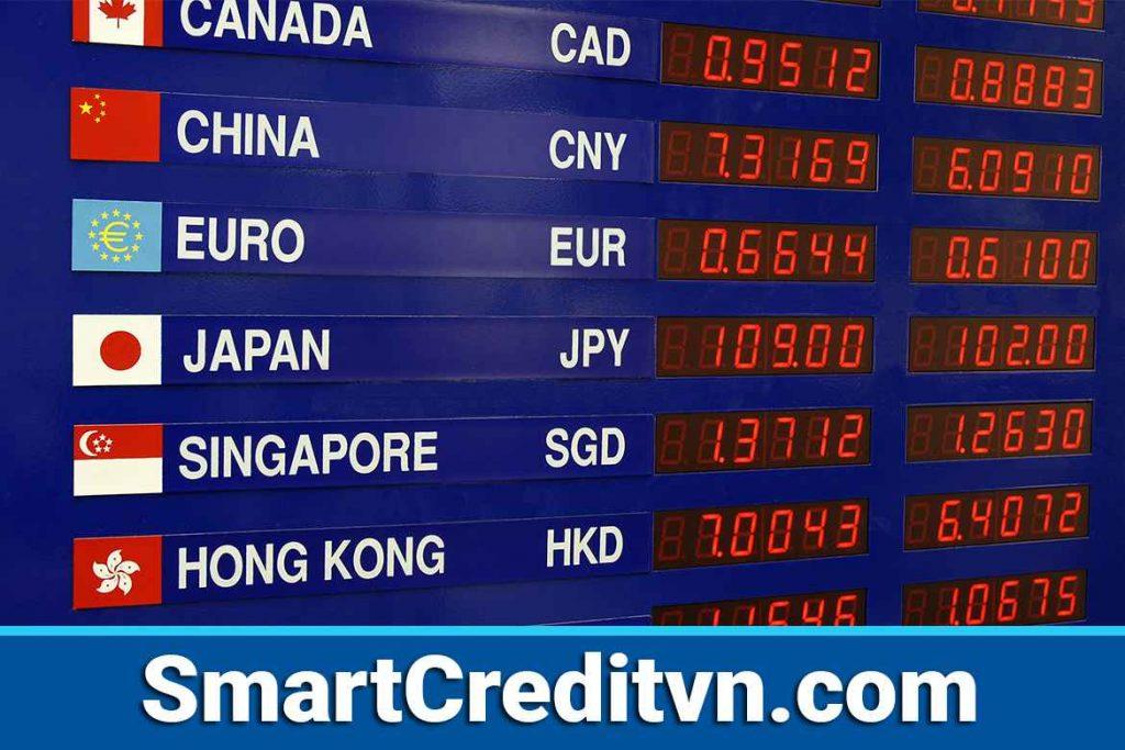 Cập nhật tỷ giá Shinhan Bank mới nhất.