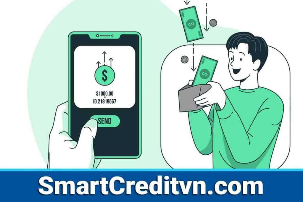 Ưu điểm của việc sử dụng dịch vụ SMS của ngân hàng Shinhan bank.